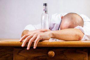 alcoholimso la adicción peligrosa y díficil